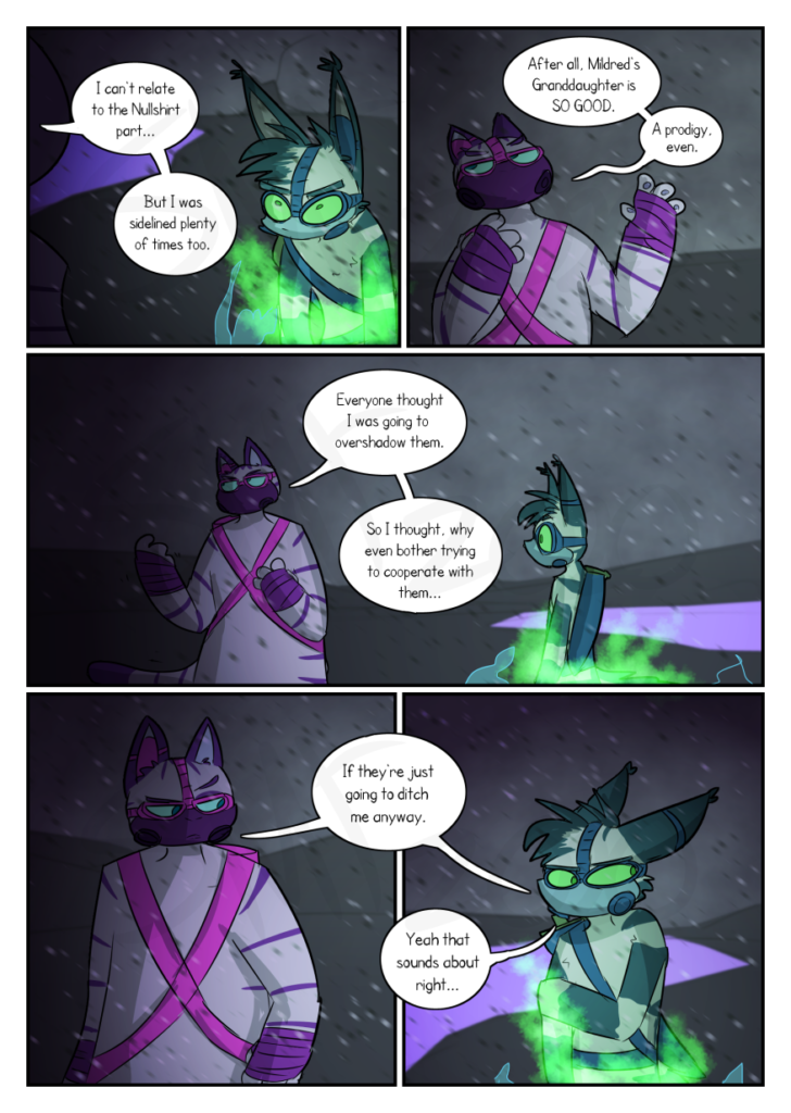 Ch5 Page 28 - Fighting Dreamers- Defenders of Dreamworlds